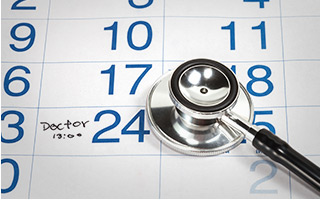 Medical appointment reminders