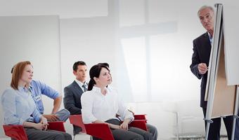 Class Event Registration Services