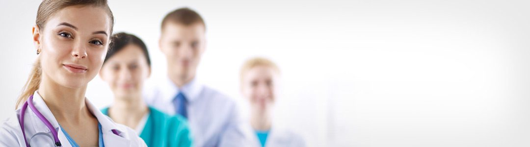 Hospital based physician services