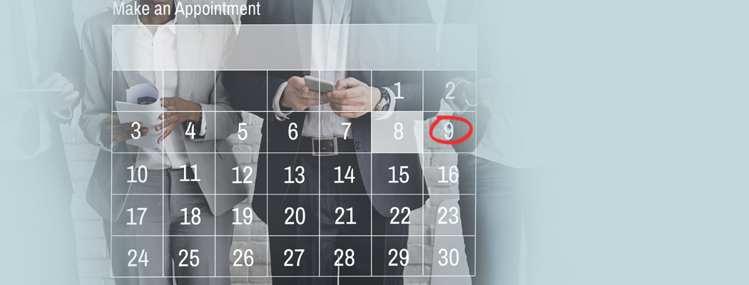 Appointment Scheduling Answering Services