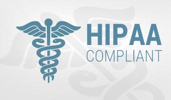 hipaa compliant service